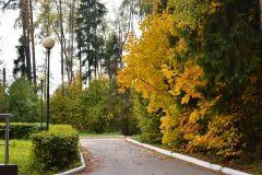 Осень 14 на Истре 045