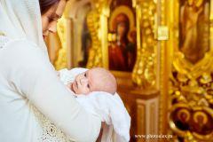 Фотограф на крещение и венчание