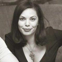 Xenia Caranicolova