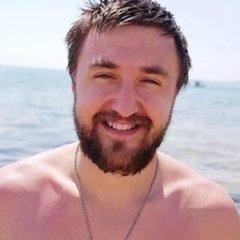 Максим Святченко