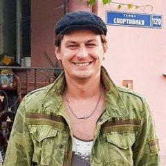 Stanislav Shchukin