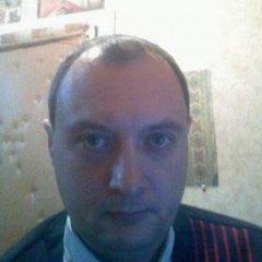 Дмитрий Сыромолотов